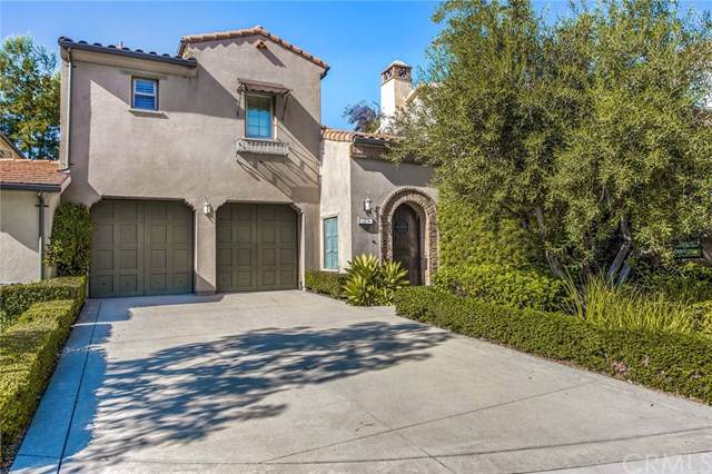 25 Tree Clover, Irvine, CA 92618 (#OC19253086) :: Z Team OC Real Estate
