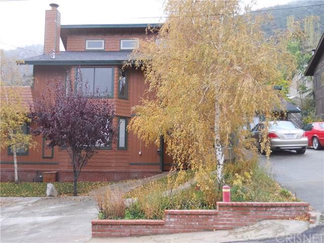 3416 Kansas, Frazier Park, CA 93225 (#SR19254092) :: RE/MAX Parkside Real Estate