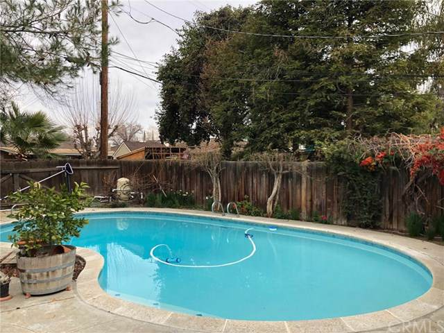 1237 California Street, Coalinga, CA 93210 (#PI19252314) :: RE/MAX Parkside Real Estate