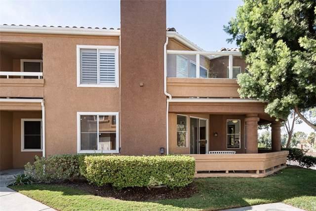 24193 Harbor Ridge Lane #81, Lake Forest, CA 92630 (#OC19254816) :: Doherty Real Estate Group