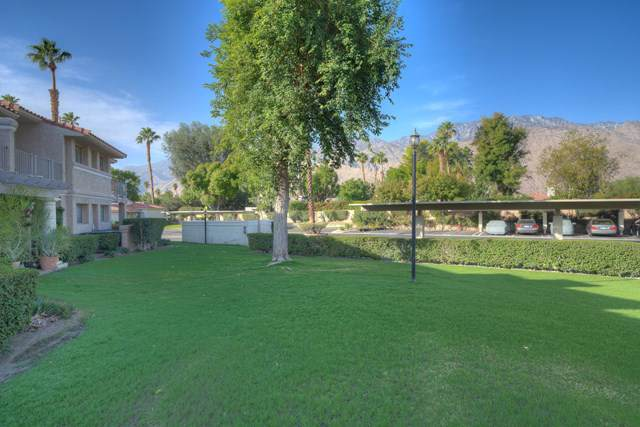 505 Farrell Drive J57, Palm Springs, CA 92264 (#219032876PS) :: J1 Realty Group