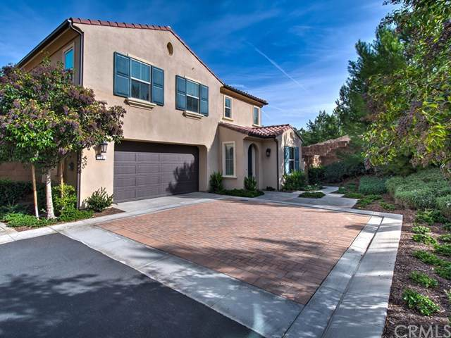 72 Visionary, Irvine, CA 92618 (#PW19252166) :: Sperry Residential Group