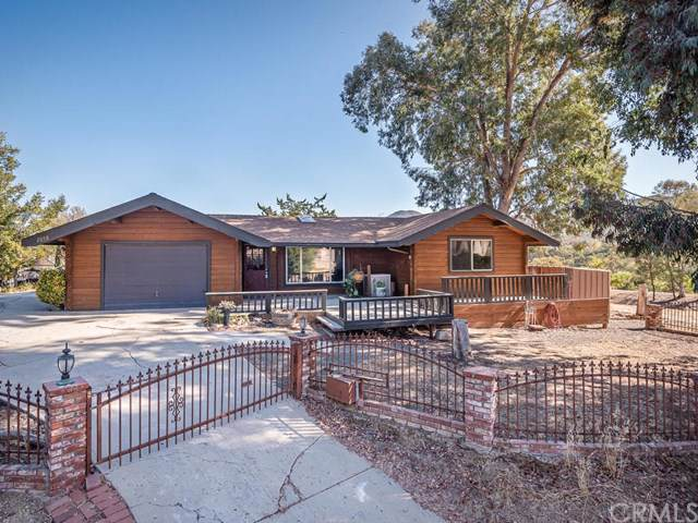 2058 Green Brook Lane, Paso Robles, CA 93446 (#NS19255561) :: RE/MAX Parkside Real Estate