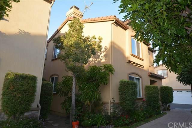 15614 Firmona Avenue, Lawndale, CA 90260 (#SB19247896) :: Millman Team