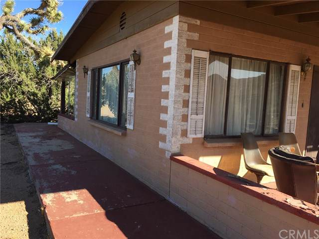 7985 Deer, Yucca Valley, CA 92284 (#JT19255255) :: RE/MAX Masters