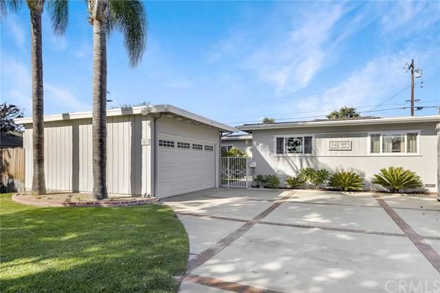 1413 W Baker Avenue, Fullerton, CA 92833 (#PW19255242) :: J1 Realty Group