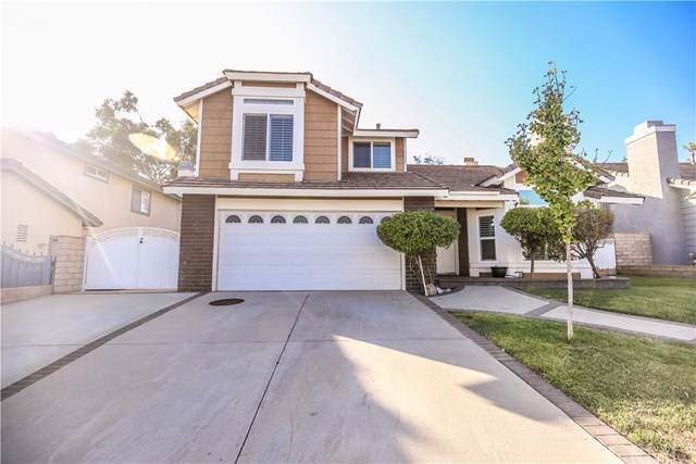 6758 Vanderbilt Place, Rancho Cucamonga, CA 91701 (#TR19255753) :: The Marelly Group | Compass