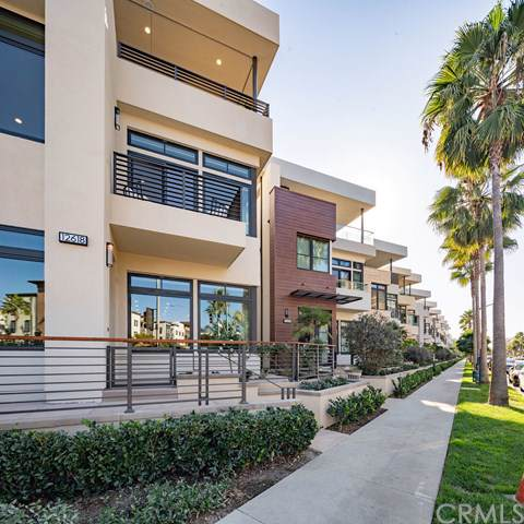 12618 W Millennium Drive Place, Playa Vista, CA 90094 (#PW19256013) :: Team Tami