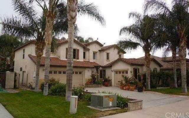 6332 Cedar Creek Road, Eastvale, CA 92880 (#OC19224792) :: Mainstreet Realtors®