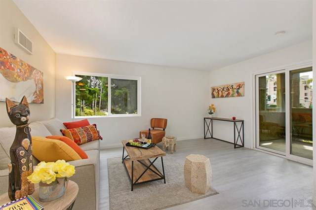 7565 Charmant Dr #501, San Diego, CA 92122 (#190059686) :: Legacy 15 Real Estate Brokers