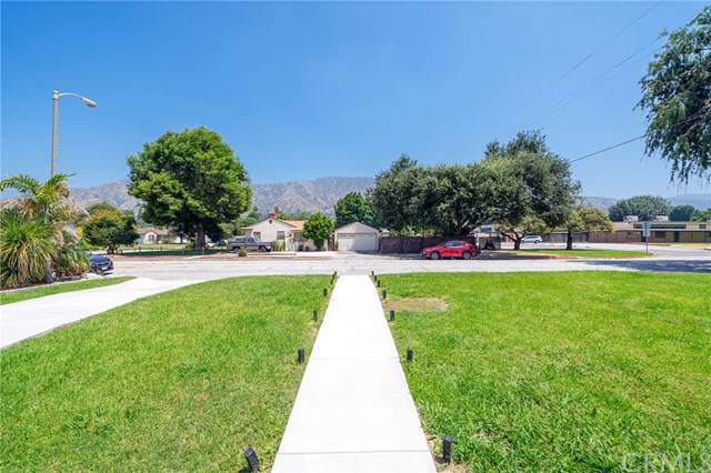602 W Bennett Avenue, Glendora, CA 91741 (#OC19256549) :: J1 Realty Group