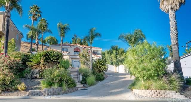 22826 San Joaquin Drive E, Canyon Lake, CA 92587 (#OC19255682) :: Realty ONE Group Empire
