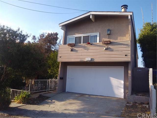 959 2nd Street, Hermosa Beach, CA 90254 (#OC19256719) :: Go Gabby