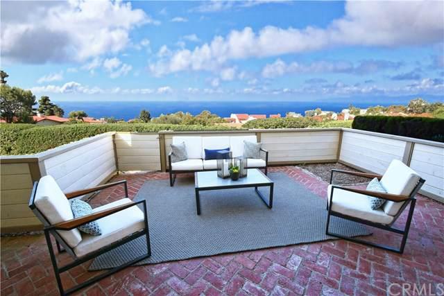 6 Cresta Verde Drive, Rolling Hills Estates, CA 90274 (#PV19254116) :: RE/MAX Estate Properties