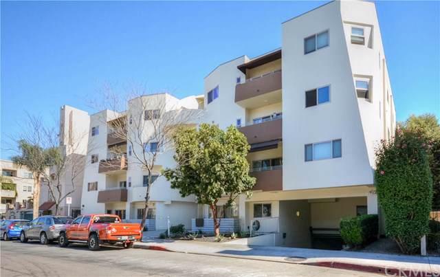 5016 Bakman Avenue #202, North Hollywood, CA 91601 (#TR19257062) :: A|G Amaya Group Real Estate