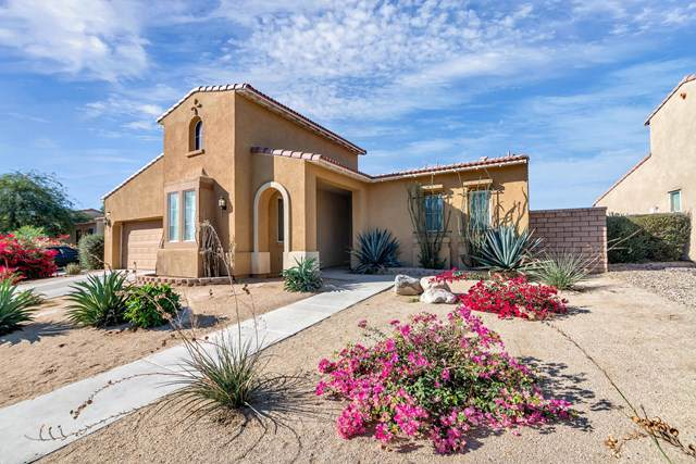 40865 Treasure City Lane, Indio, CA 92203 (#219033168DA) :: J1 Realty Group