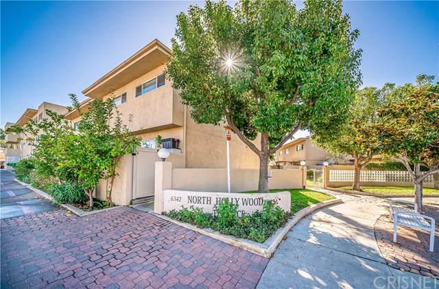 6314 Morse Avenue, North Hollywood, CA 91606 (#SR19257961) :: Legacy 15 Real Estate Brokers