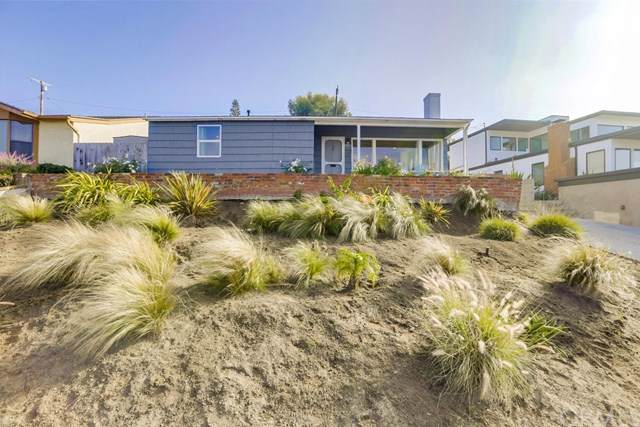 138 Via Colusa, Redondo Beach, CA 90277 (#CV19256190) :: The Miller Group