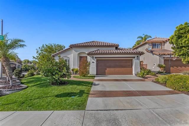 7833 Sitio Tejo, Carlsbad, CA 92009 (#190060008) :: The Brad Korb Real Estate Group