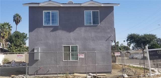896 S Gordon St, Pomona, CA 91766 (#MB19258544) :: Mainstreet Realtors®