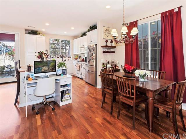 122 Arden, Irvine, CA 92620 (#OC19247827) :: Allison James Estates and Homes