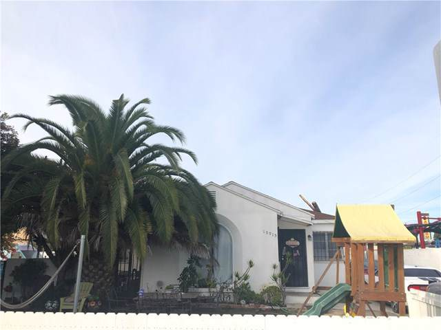 10015 Condon Avenue, Inglewood, CA 90304 (#NP19258821) :: RE/MAX Masters