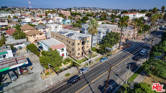 2025 E 4TH Street, Los Angeles (City), CA 90033 (#19527446) :: J1 Realty Group