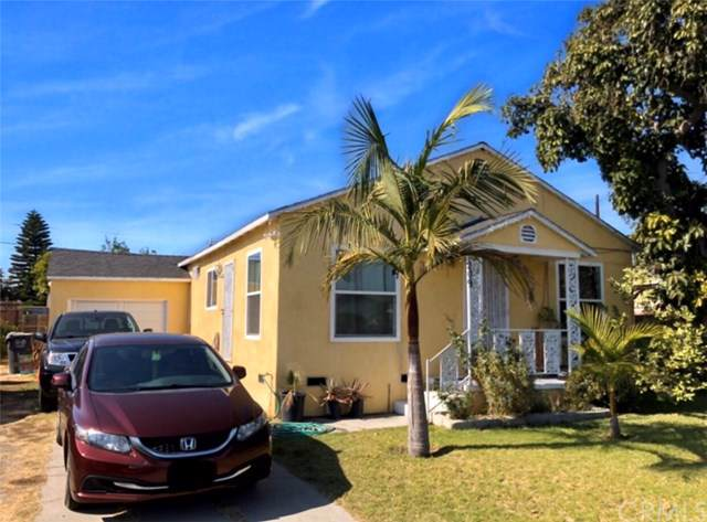 1209 S Broadacres Avenue, Compton, CA 90220 (#DW19259451) :: The Marelly Group | Compass
