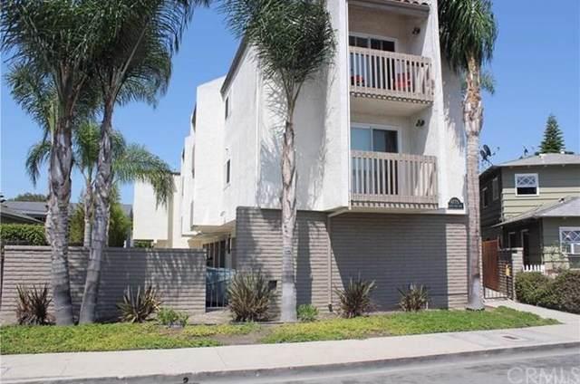 4775 E Pacific Coast Highway #302, Long Beach, CA 90804 (#WS19258795) :: J1 Realty Group