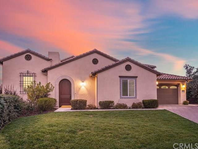 1828 Louise Lane, Nipomo, CA 93444 (#PI19258268) :: RE/MAX Parkside Real Estate
