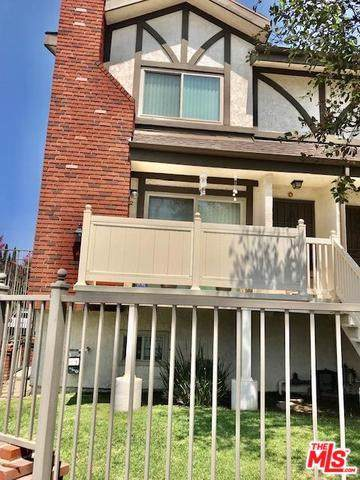 13959 Victory Boulevard #1, Van Nuys, CA 91401 (#19527878) :: The Brad Korb Real Estate Group