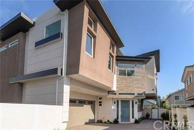 2408 Harriman Lane A, Redondo Beach, CA 90278 (#PV19260165) :: The Miller Group