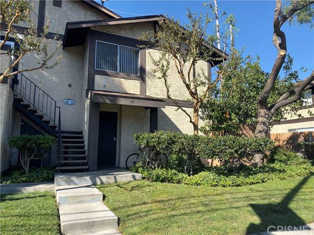 9800 Vesper Avenue #149, Panorama City, CA 91402 (#SR19259925) :: Z Team OC Real Estate