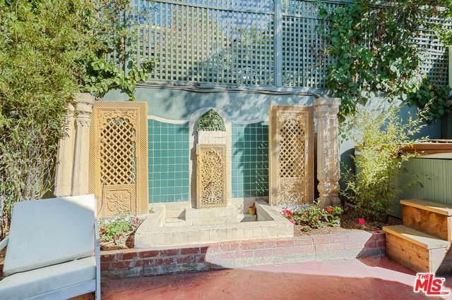 3941 Cumberland Avenue, Los Angeles (City), CA 90027 (#19527734) :: Allison James Estates and Homes