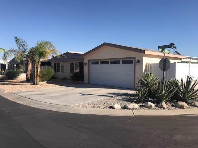 39019 Desert Greens Drive East Drive E, Palm Desert, CA 92260 (#219031558DA) :: Cal American Realty