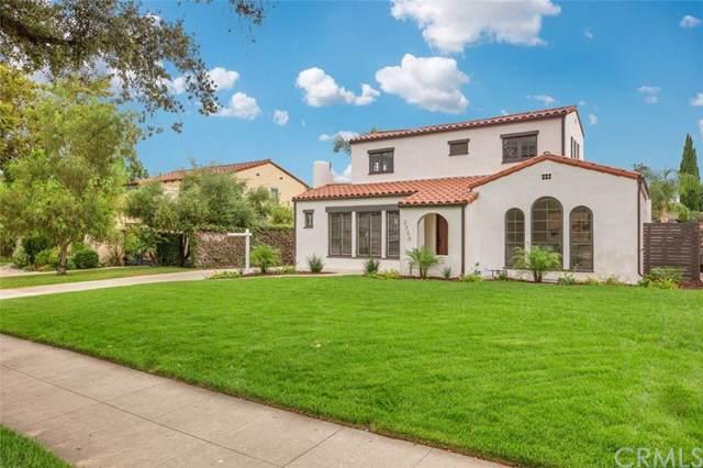 2330 E Orange Grove Boulevard, Pasadena, CA 91104 (#PW19259161) :: The Brad Korb Real Estate Group