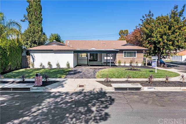 23801 Aetna Street, Woodland Hills, CA 91367 (#SR19260904) :: J1 Realty Group