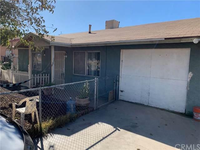 18212 Spruce Street B, Adelanto, CA 92301 (#CV19260909) :: Rogers Realty Group/Berkshire Hathaway HomeServices California Properties