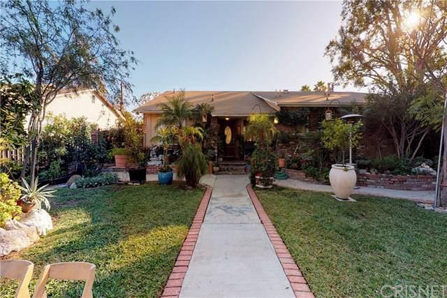 17550 Roscoe Boulevard, Northridge, CA 91325 (#SR19260827) :: Fred Sed Group