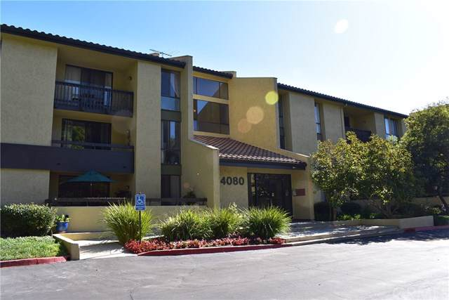 4080 Via Marisol #232, Monterey Hills, CA 90042 (#PF19260963) :: Sperry Residential Group