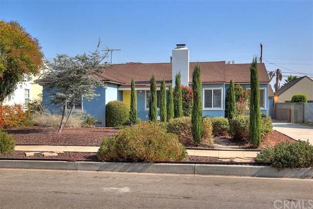 806 Anderson Way, San Gabriel, CA 91776 (#AR19261132) :: Allison James Estates and Homes