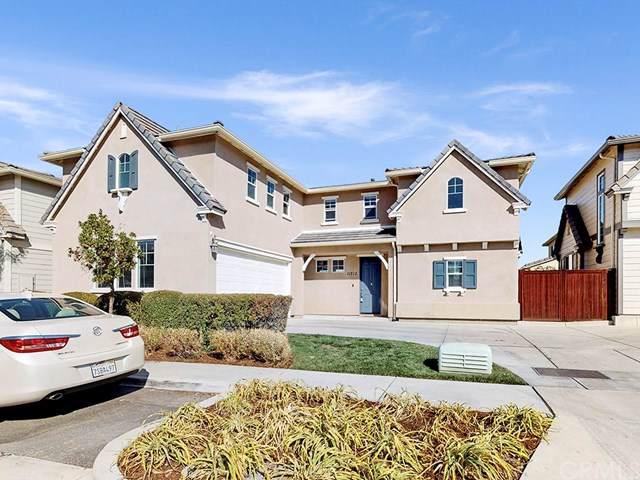 11712 Wickson Way, Atascadero, CA 93422 (#SP19261050) :: RE/MAX Parkside Real Estate