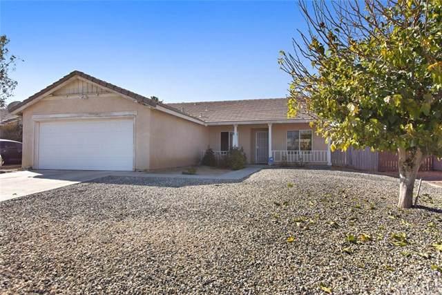 14356 Pearmain Street, Adelanto, CA 92301 (#IG19261119) :: Rogers Realty Group/Berkshire Hathaway HomeServices California Properties
