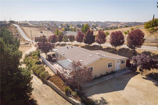 5790 Prancing Deer Place, Paso Robles, CA 93446 (#SP19259182) :: Keller Williams Realty, LA Harbor