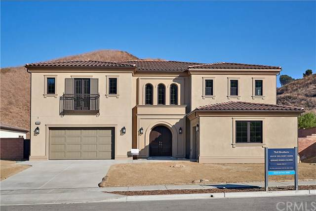 33226 Paseo Celestial, San Juan Capistrano, CA 92675 (#PW19257976) :: Sperry Residential Group