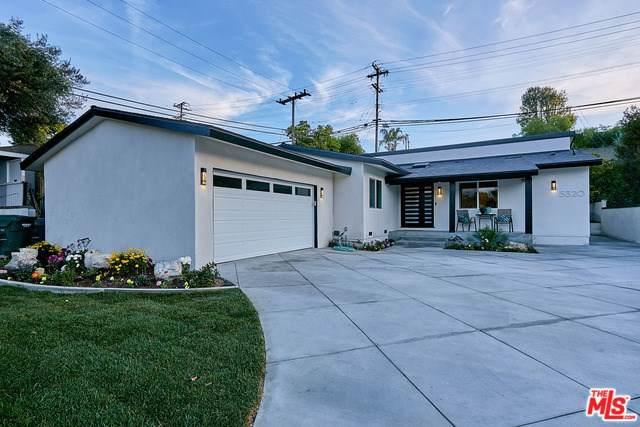 5320 Ironwood Street, Rancho Palos Verdes, CA 90275 (#19525854) :: RE/MAX Estate Properties