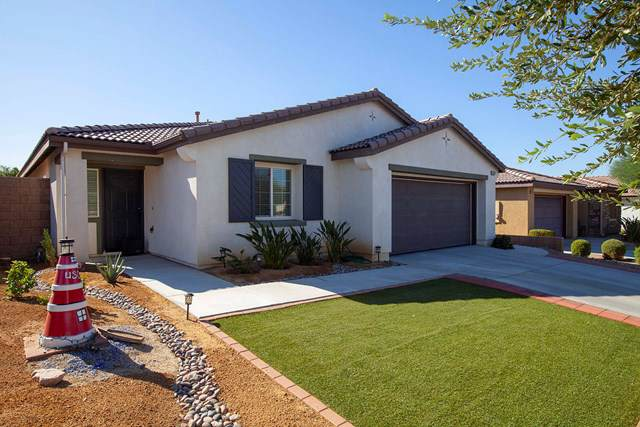 84205 Tramonto Way, Indio, CA 92203 (#219033411DA) :: Legacy 15 Real Estate Brokers