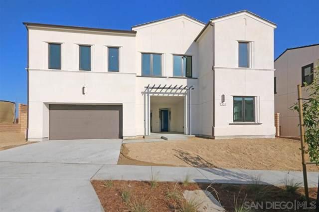 5322 Morning Sage Way Carmel 71, San Diego, CA 92130 (#190060753) :: Fred Sed Group