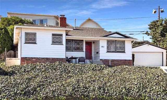 1911 Elanita Drive, San Pedro, CA 90732 (#OC19261668) :: Fred Sed Group