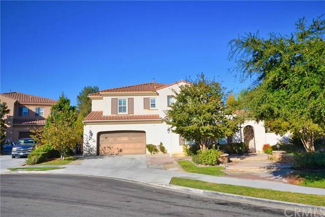 917 Newhall Terrace - Photo 1